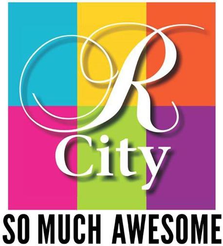 R City
